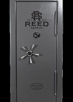 Gun Safe Models | High Quality Gun Safes | Reed Safe Company